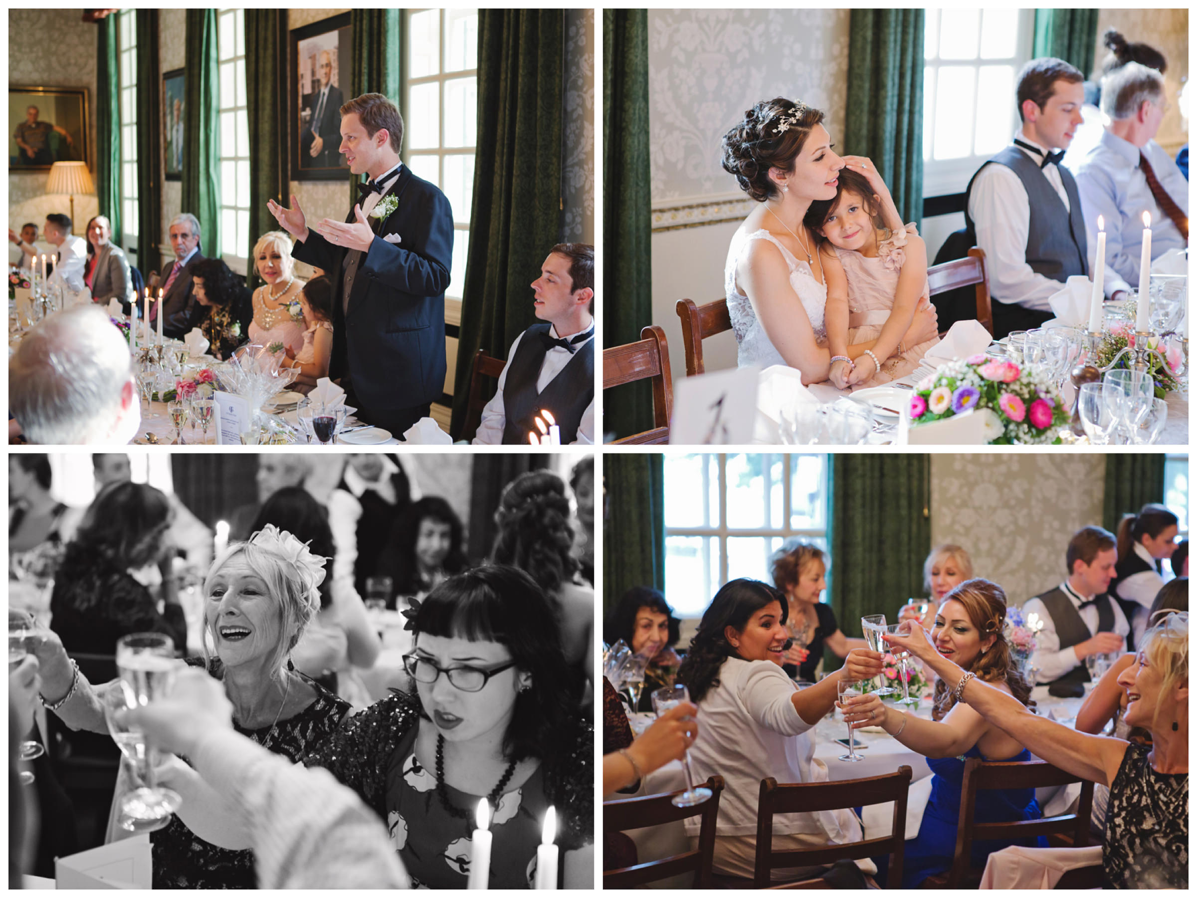 Kensington Wedding Photographer 10