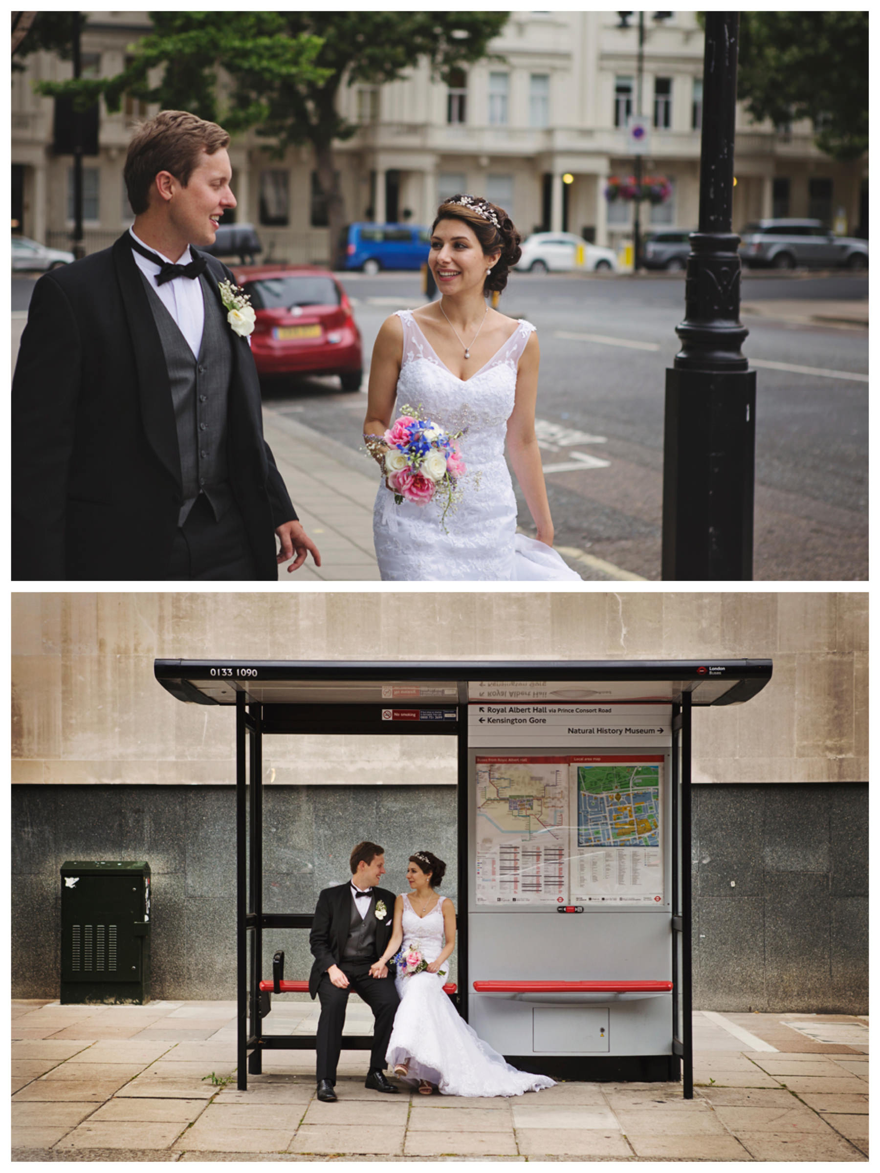 Kensington Wedding Photographer 12