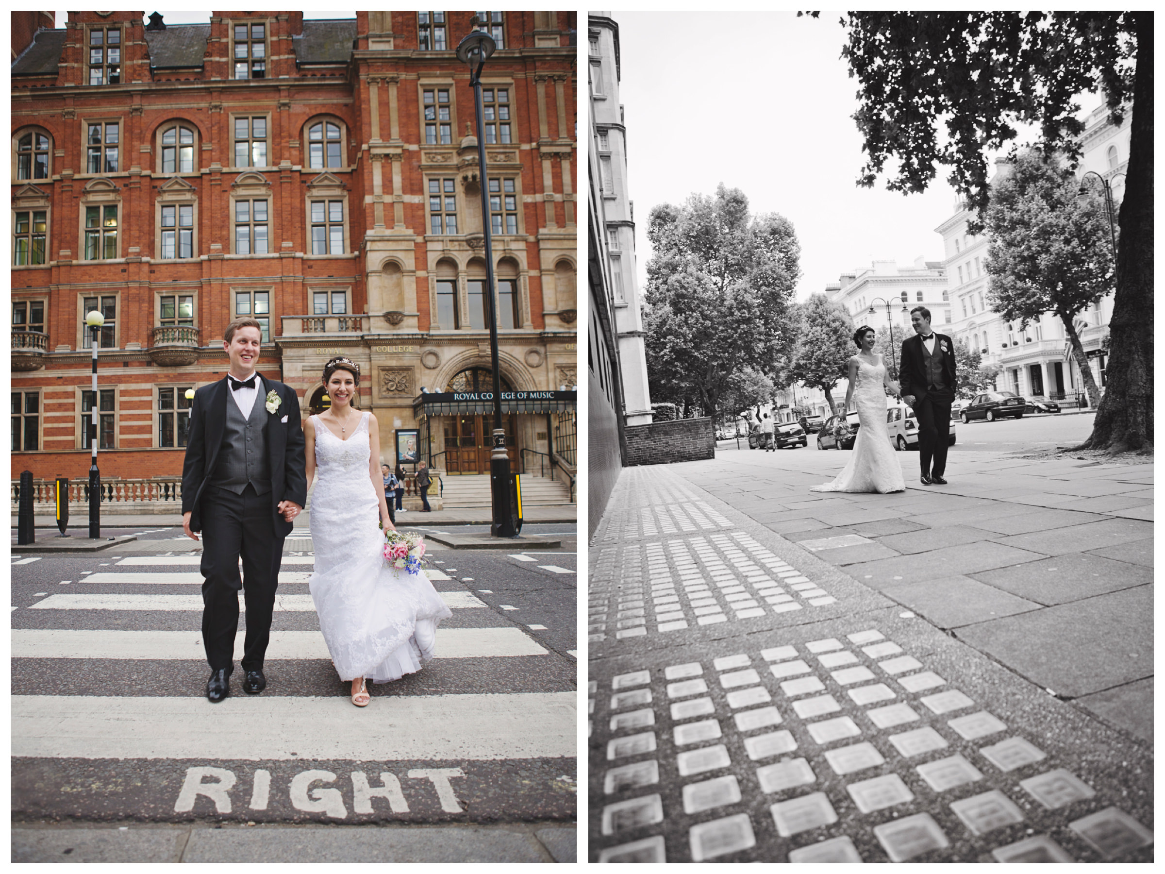 Kensington Wedding Photographer 13