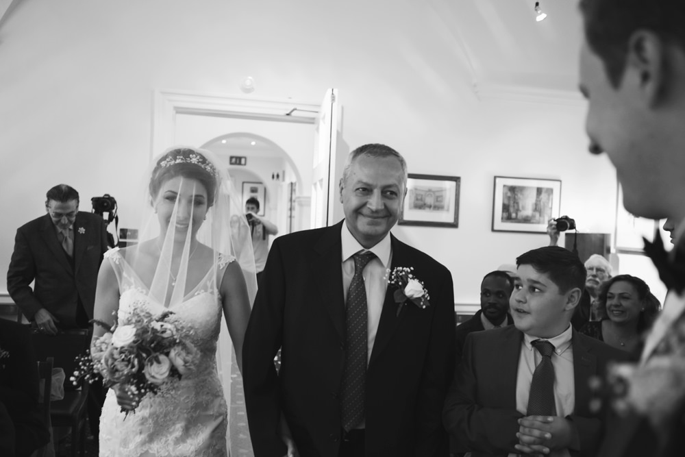 Kensington Wedding Photographer 21