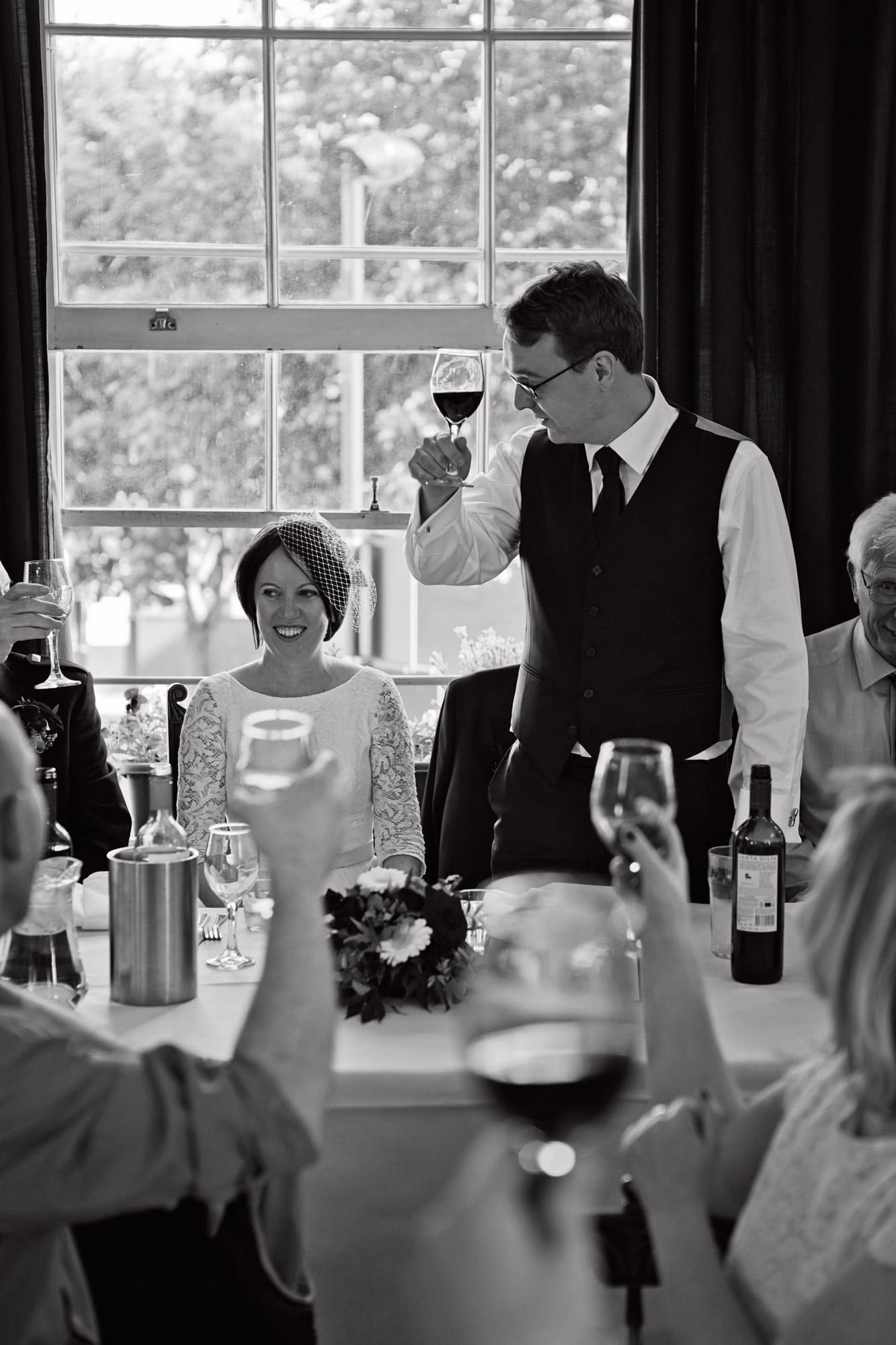 North London Wedding Photographer 11