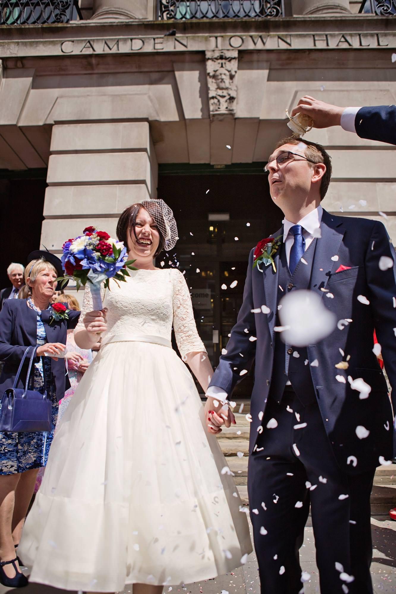 North London Wedding Photographer 17