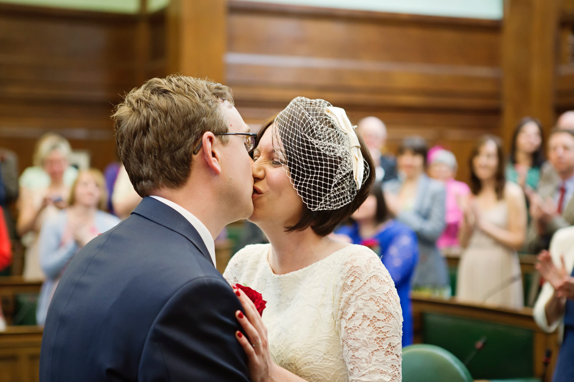 North London Wedding Photographer 18