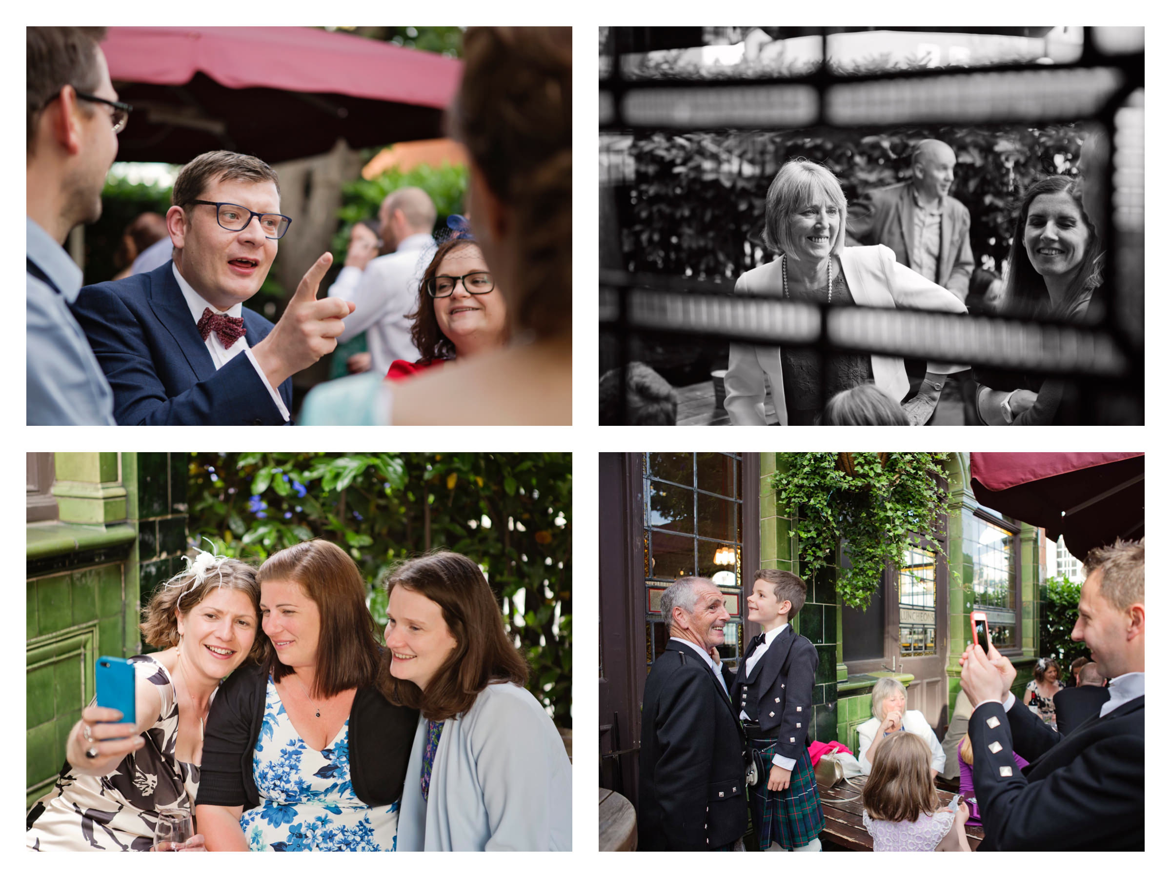 North London Wedding Photographer 9
