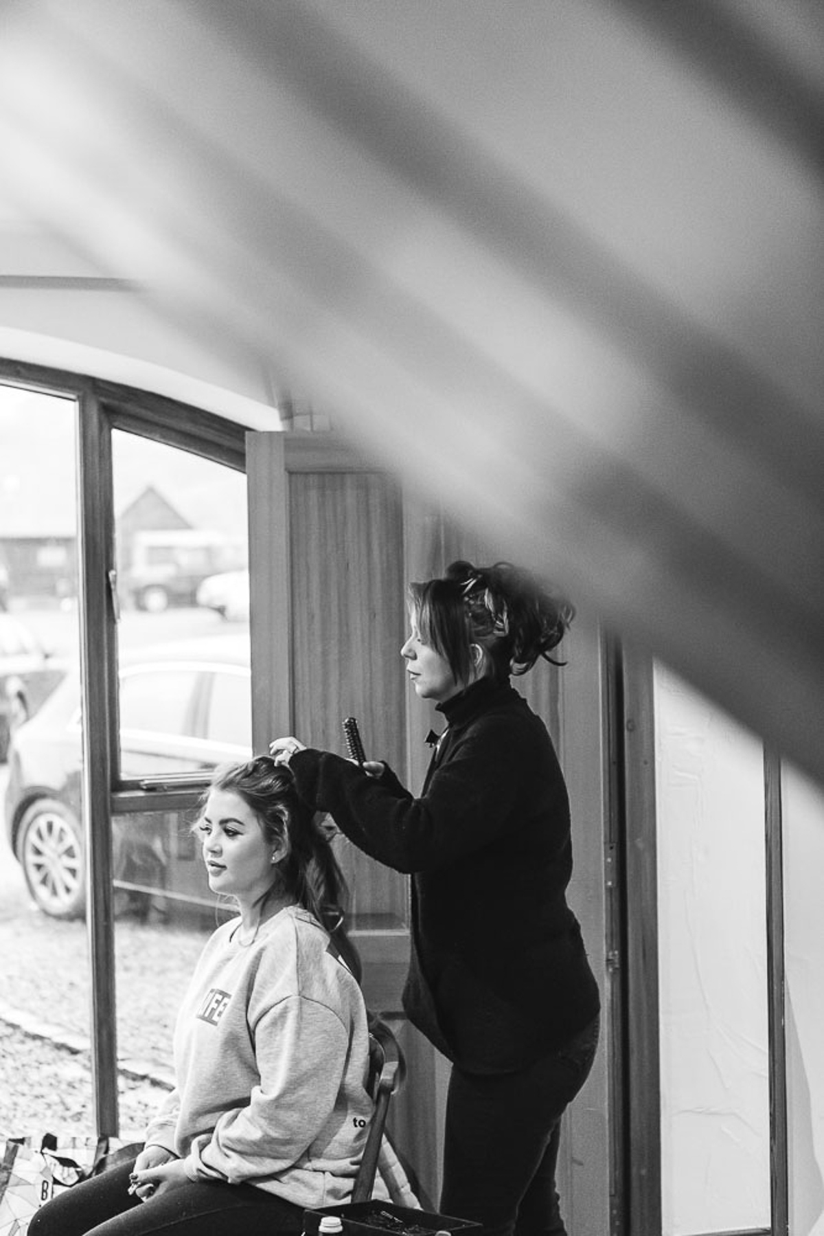 The Out Barn Wedding Photography0005